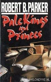 9780670820047: Pale kings and princes