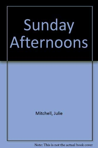 9780670820078: Sunday Afternoons
