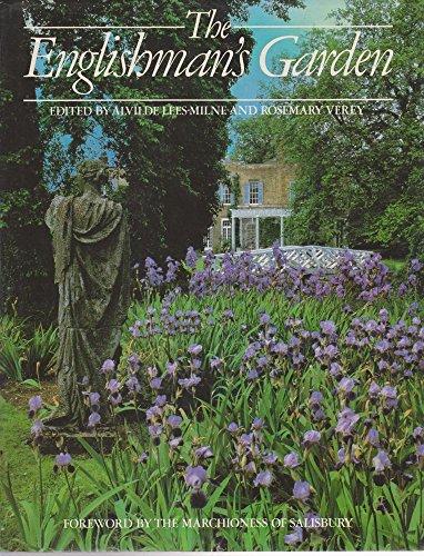 9780670820108: The Englishman's Garden