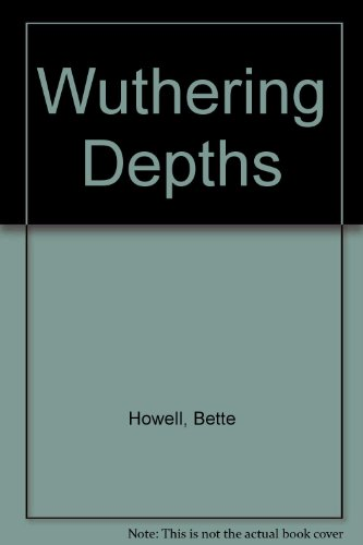 9780670820184: Wuthering Depths