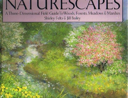 9780670820382: Naturescapes