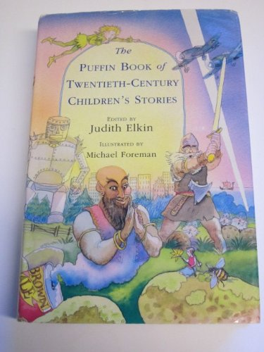 The Puffin Book of 20th Century Children's Stories