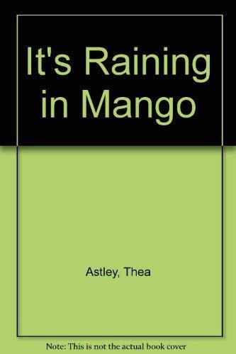 9780670820658: It's Raining in Mango