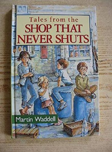 9780670820665: Tales from the Shop That Never Shuts