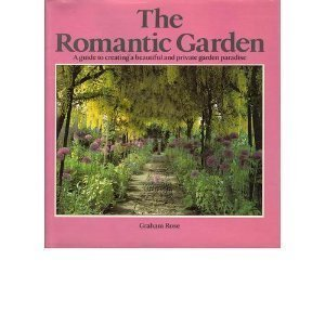 9780670820689: The Romantic Garden