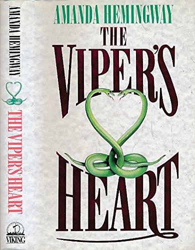 9780670820771: The Viper's Heart