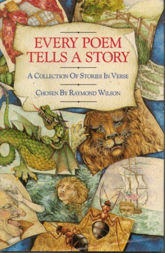9780670820863: Every Poem Tells a Story: A Collection of Stories in Verse