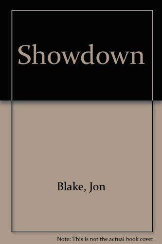 9780670820870: Showdown