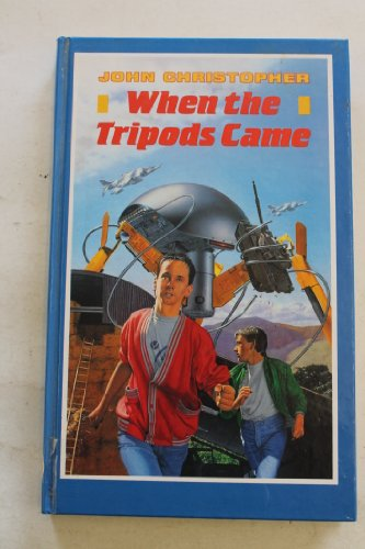 9780670820900: When the Tripods Came