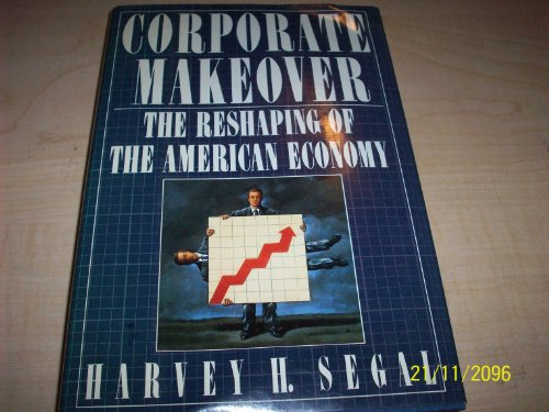 Corporate Makeover: Segal, Harvey