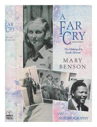 9780670821389: A Far Cry: The Making of a South African