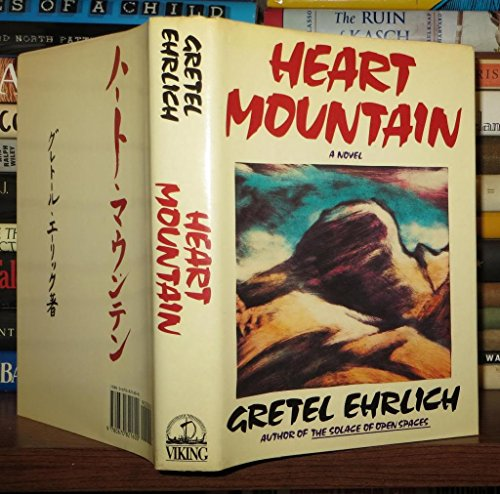 9780670821600: Heart Mountain