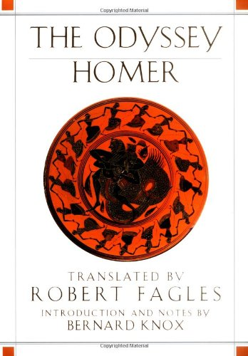 The Odyssey.: Homer. Translated by