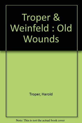 9780670821686: Old Wounds