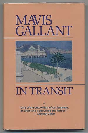 9780670821693: Gallant Mavis : in Transit