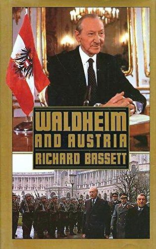 9780670821730: Waldheim and Austria