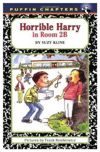 9780670821761: Horrible Harry in Room 2B