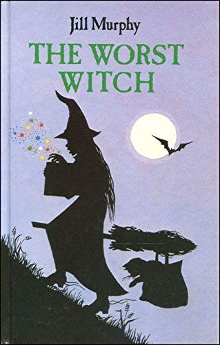 9780670821884: The Worst Witch