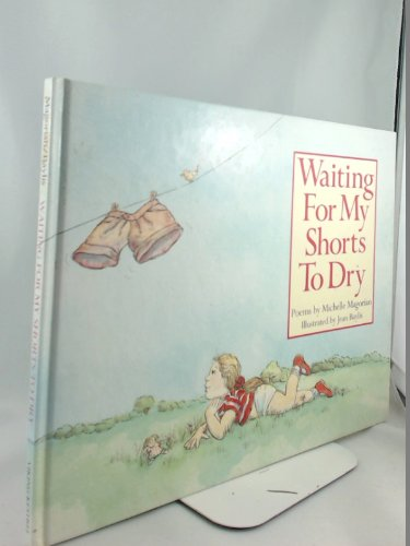 9780670821945: Waiting for My Shorts to Dry (Viking Kestrel picture books)