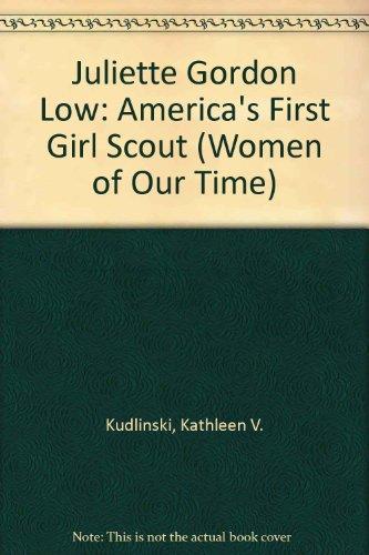 9780670822089: Juliette Gordon Low (Women of Our Time)