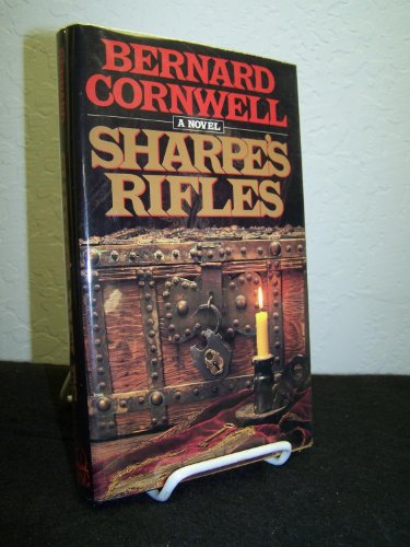 9780670822225: Sharpe's Rifles: Richard Sharpe and the French Invasion of Galicia, January 1809 (Richard Sharpe Adventure)