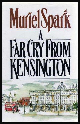 9780670822508: A Far Cry from Kensington
