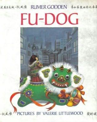9780670823000: Fu-Dog