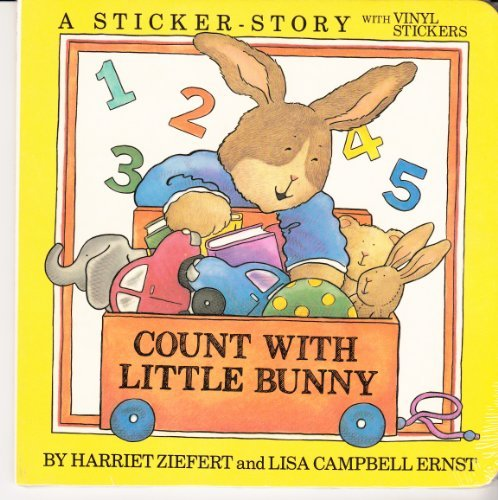 Count with Little Bunny: Harriet Ziefert