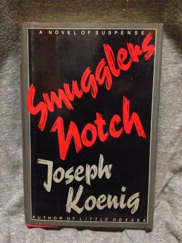 9780670823413: Smuggler's Notch