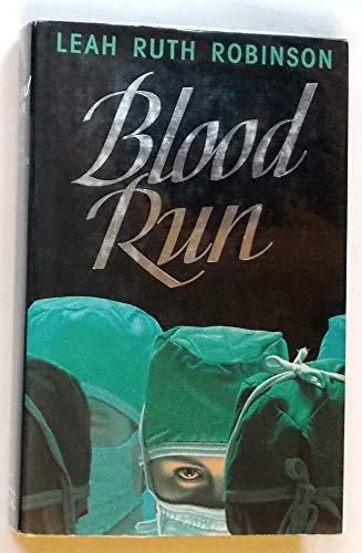 9780670823970: Blood Run