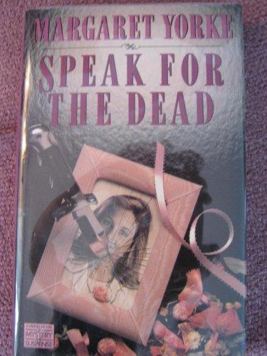 9780670824038: Speak For the Dead