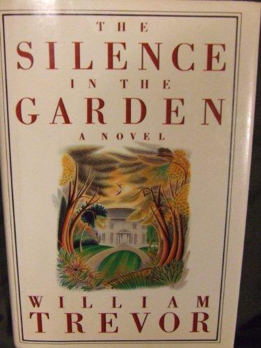 9780670824045: The Silence in the Garden