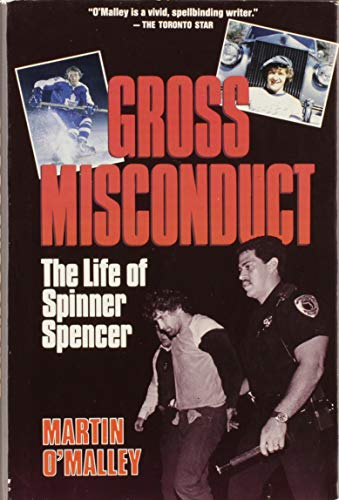 9780670824274: Gross Misconduct: The Life of Spinner Spencer.