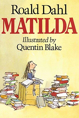 9780670824397: Dahl Roald : Matilda
