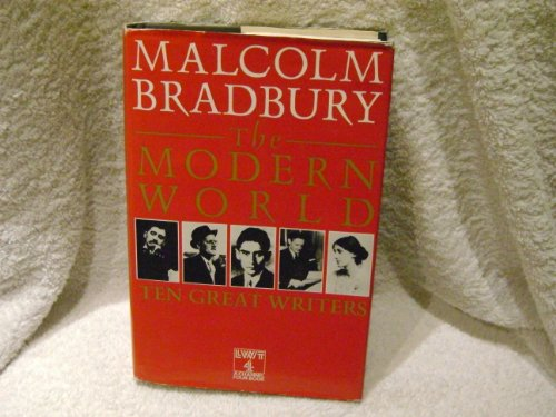 9780670824434: The Modern World: Ten Great Writers