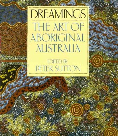 9780670824496: Dreamings: The Art of Aboriginal Australia