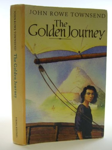 9780670824526: The Golden Journey