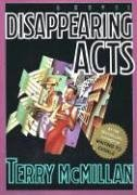 Disappearing Acts (w/Author-Signed Photo