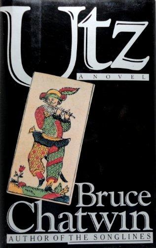 9780670824977: Utz: A Novel