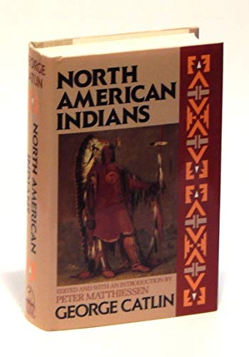9780670825011: North American Indians (Penguin Nature Library)
