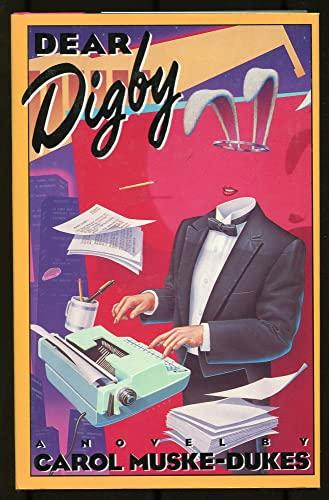 9780670825066: Dear Digby