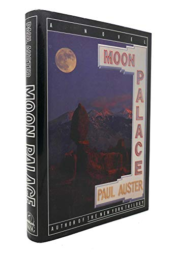 9780670825097: Moon Palace