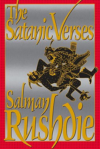 9780670825370: The Satanic Verses