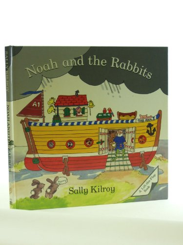9780670825905: Noah and the Rabbits (Viking children's picture books)
