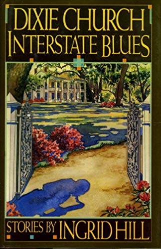 9780670826162: Dixie Church Interstate Blues