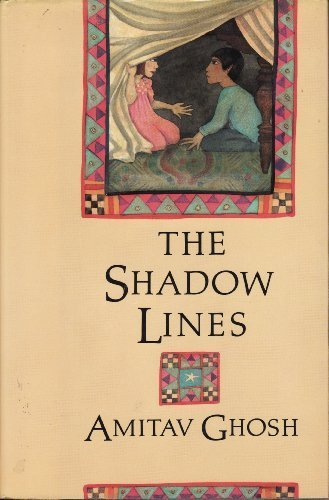 9780670826339: The Shadow Lines