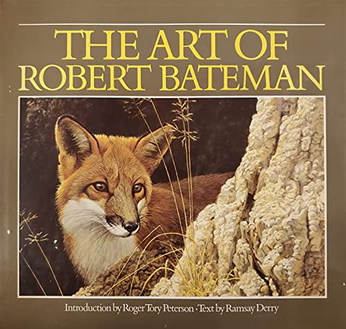 9780670826391: The Art of Robert Bateman