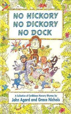 9780670826612: No Hickory, No Dickory, No Dock