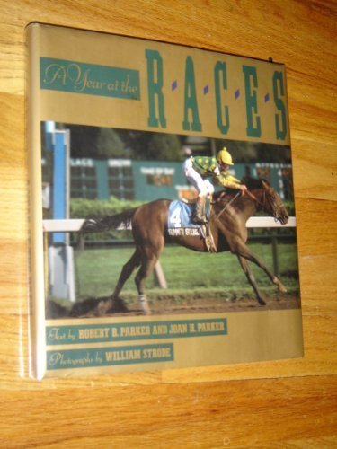 Year at the Races: Strode, William;Parker, Robert