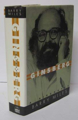 9780670826834: Ginsberg: A Biography